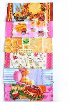 Полотенце кухонное купон